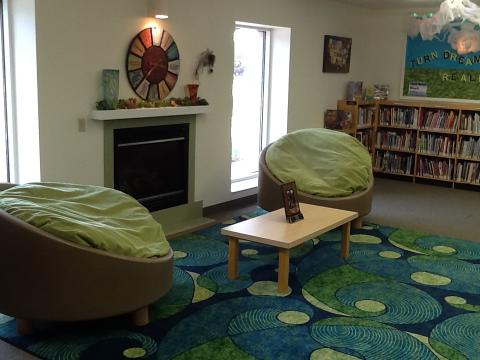 Teens | Evergreen Community Library